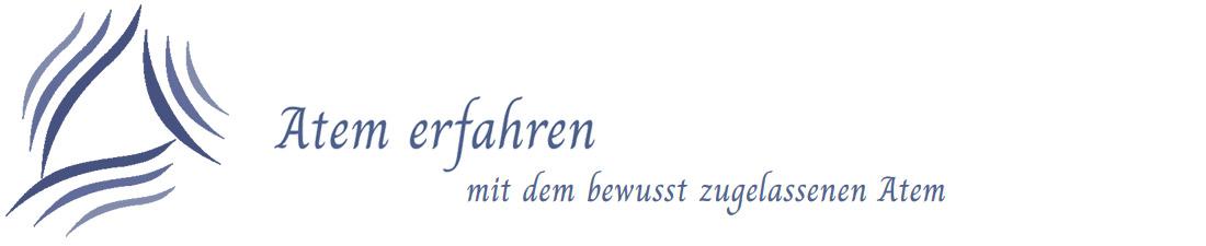 ATEMraum Konstanz, Brigitte Ulrich Logo